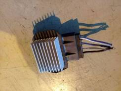 Резистор печки Mazda MPV