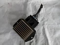 Резистор печки Mitsubishi RVR