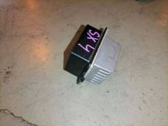 Резистор печки Suzuki SX4