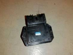 Резистор печки Toyota Avensis