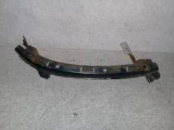 Ресничка (планка под фару) Honda Logo, правая передняя