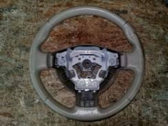 Руль Nissan Lafesta
