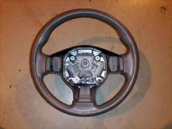 Руль Nissan Note