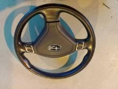 Руль Subaru Forester
