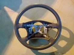 Руль Toyota Corolla II