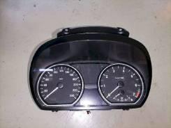 Спидометр (панель приборов) BMW 1-Series