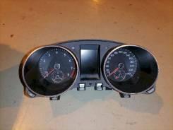 Спидометр (панель приборов) Volkswagen Golf VI