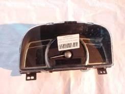 Спидометр (панель приборов) Honda Civic