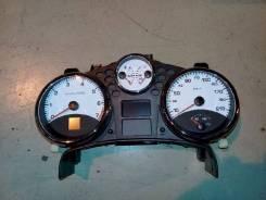 Спидометр (панель приборов) Peugeot 207