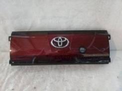 Фальшпанель Toyota Corolla Levin