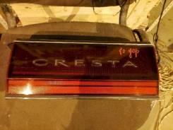 Фальшпанель Toyota Cresta, задняя