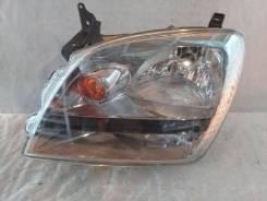 Фара Mitsubishi DION, левая