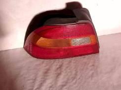 Фонарь (стоп сигнал) Honda Domani, левый задний