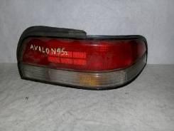 Фонарь (стоп сигнал) Toyota Avalon, левый задний