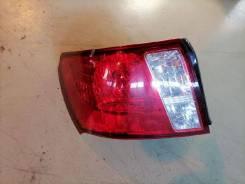 Фонарь (стоп сигнал) Subaru Impreza, левый задний