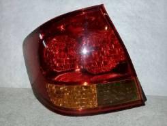 Фонарь (стоп сигнал) Toyota Allion, левый задний
