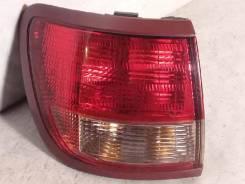 Фонарь (стоп сигнал) Nissan Avenir, левый задний