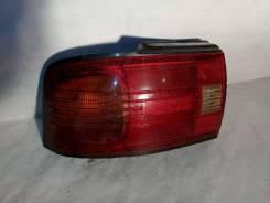 Фонарь (стоп сигнал) Mazda Familia, левый задний