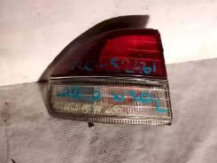 Фонарь (стоп сигнал) Nissan Largo, левый задний