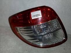 Фонарь (стоп сигнал) Suzuki SX4, левый задний