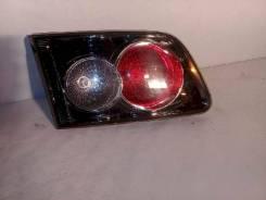 Фонарь (стоп сигнал) Mazda Atenza, левый задний