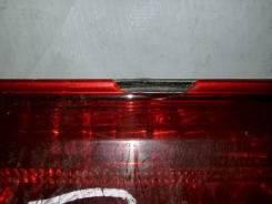 Фонарь (стоп сигнал) Toyota MarkII Qualis, левый задний
