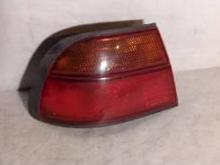 Фонарь (стоп сигнал) Nissan Sunny, левый задний