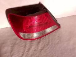 Фонарь (стоп сигнал) Honda Avancier, левый задний