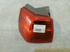 Фонарь (стоп сигнал) Honda Accord, левый задний