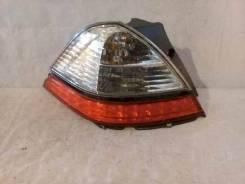 Фонарь (стоп сигнал) Honda Odyssey, левый задний