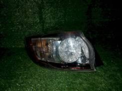 Фонарь (стоп сигнал) Mazda 3, левый задний