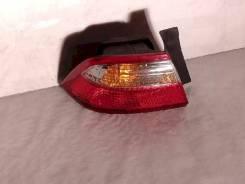 Фонарь (стоп сигнал) Honda Torneo, левый задний
