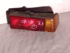 Фонарь (стоп сигнал) Honda CR-X, правый задний