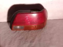 Фонарь (стоп сигнал) Toyota Corolla, правый задний