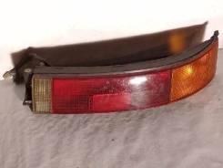 Фонарь (стоп сигнал) Toyota Corsa, правый задний
