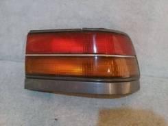 Фонарь (стоп сигнал) Toyota Corona, правый задний