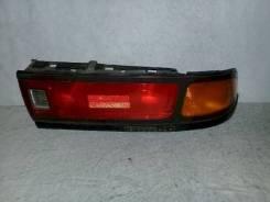 Фонарь (стоп сигнал) Toyota Corona Exiv, правый задний