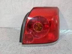 Фонарь (стоп сигнал) Toyota Avensis, правый задний