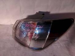 Фонарь (стоп сигнал) Toyota Caldina, правый задний
