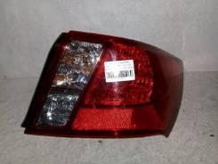 Фонарь (стоп сигнал) Subaru Impreza, правый задний