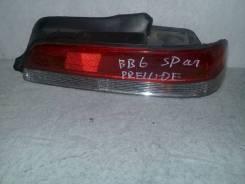 Фонарь (стоп сигнал) Honda Prelude, правый задний