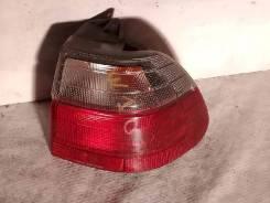Фонарь (стоп сигнал) Nissan Avenir, правый задний