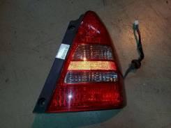 Фонарь (стоп сигнал) Subaru Forester, правый задний