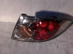 Фонарь (стоп сигнал) Mazda Atenza, правый задний