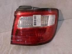 Фонарь (стоп сигнал) Nissan Presage, правый задний