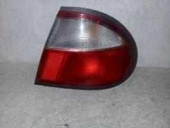 Фонарь (стоп сигнал) Mazda Familia;323, правый задний