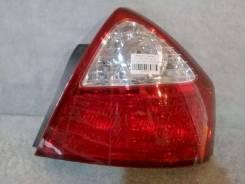 Фонарь (стоп сигнал) Nissan Fuga, правый задний