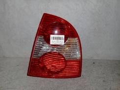Фонарь (стоп сигнал) Volkswagen Passat, правый задний