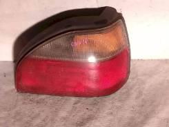 Фонарь (стоп сигнал) Nissan Pulsar, правый задний