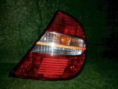 Фонарь (стоп сигнал) Toyota Camry, правый задний